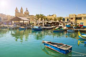 Italien & Malta