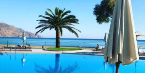 Kundenabend Griechische Inseln