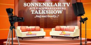 sonnenklarTV Talkshow - Thema Kroatien