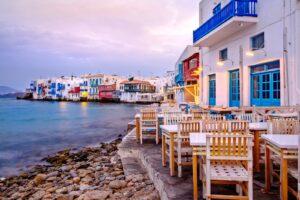 Griechenland und Zypern