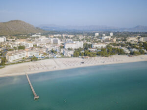 "Online Event ""Meet the destinations"" LIVE aus Mallorca"