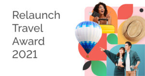 Reward Travel Awards 2021 - Meet the winners!